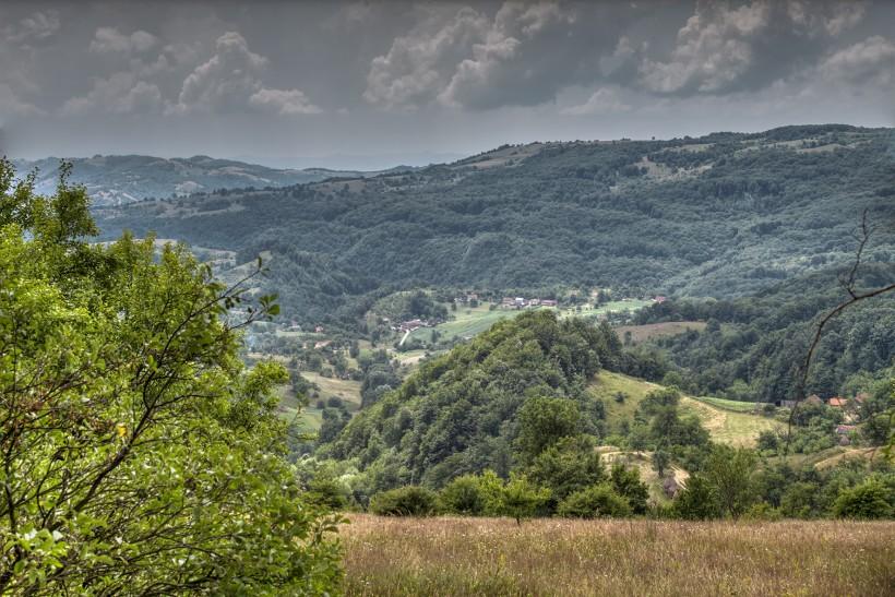 Sasca Montană – Ştinăpari – Bogodinţ – Sasca Română