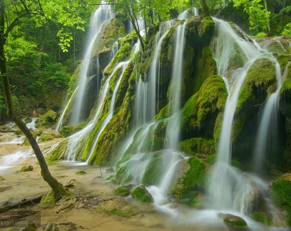 Sasca Română -Sasca Montană – Șușara Waterfall – Cărbunari (Ştinăpari)