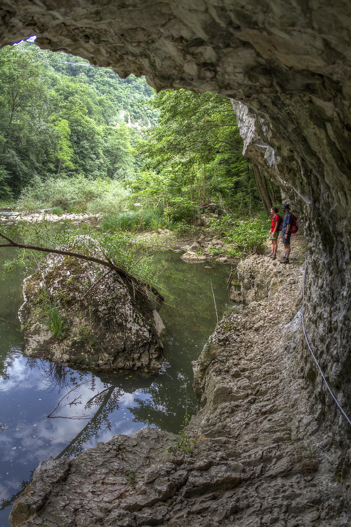 Parcul Național Cheile Nerei - Informatii Romania   Cheile Nerei