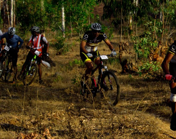 Cheile Nerei Mountain Bike Race – Sasca Română