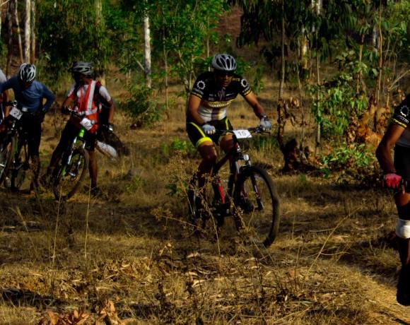 Cheile Nerei Mountain Bike Race – Sasca Română